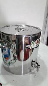 Stainless steel Barrels 2 layer