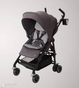 Maxi Cosi Dana Stroller - Loyal Grey - Brand New