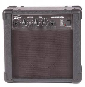 Peavey Audition (7W, 1x4