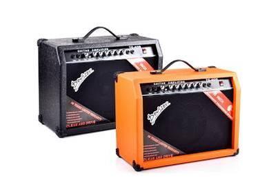 Bass Guitar Amplifier 40W (Deviser) - TB40