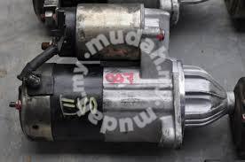 JDM Parts Engine Starter Mitsubishi VR4 EVO123