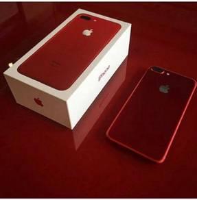 IPhone 7Plus 256GB Red