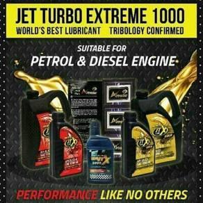 Minyak enjin jtx 1000