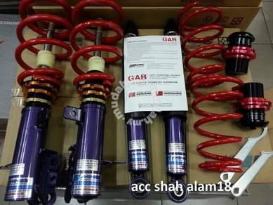 AXIA GAB MINES hi-low soft-hard Adjustable