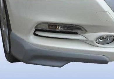 Honda Insight 2011 Modulo Bodykit ABS