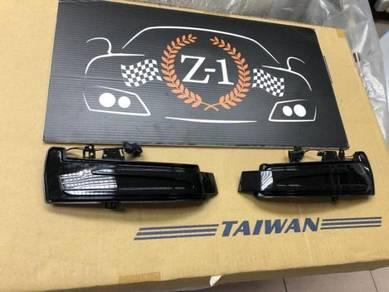 Benz W204 W212 W221 W176 Side Mirror Signal