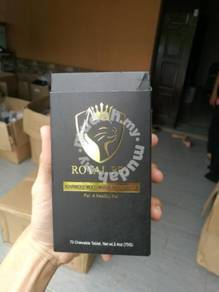 Royal Pets Supplement