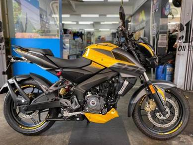 Pulsar ns200 very low dp apply ic payslip