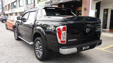 Nissan np 300 top up alpha scz cover