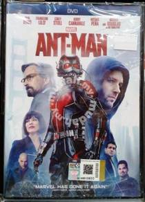 DVD ANTMAN Paul Rudd