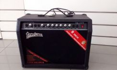Deviser Guitar Amplifier - TG40RW