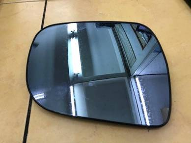 Toyota Estima acr50 japan side mirror blue glass