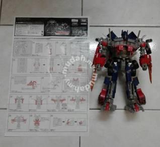 Tranformers Optimus Prime TAKARA TOMY