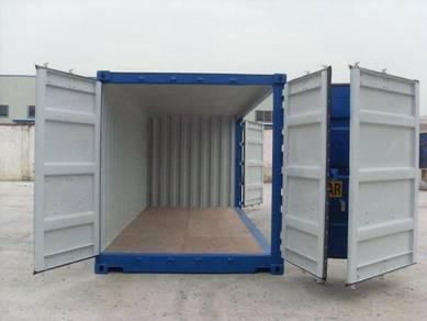 Double Access Storage Con