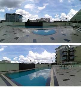 Ryegates Condominium 1 - level 4