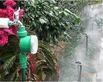 Penyiram Air Automatic Digital Untuk Tanaman
