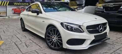 Recon Mercedes Benz C43 for sale