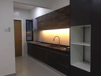 Pearl Suria Residence Klang Lama Coner Unit Big Size For Rent