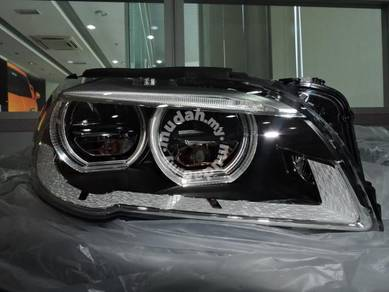 BMW 5-Series F10 Facelift LCI Original Headlamp
