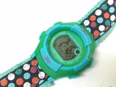 Original GAP digital watch
