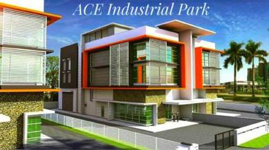 Factory/Office/Warehouse_Section 15 Shah Alam,MBSA,PKNS,Autocity,LHDN