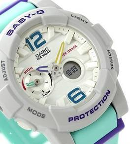 Watch- Casio BABY G BGA180-3B -ORIGINAL