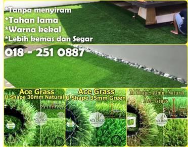 JUALAN HEBAT Artificial Grass / Rumput Tiruan 15