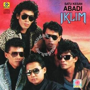 CD Iklim Satu Kesan Abadi Gold Disc Limited