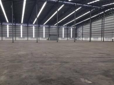 Northport , Port Klang , Westport Warehouse
