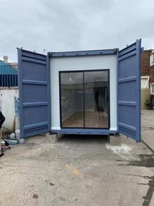 High Cube Container House/ Office Cont