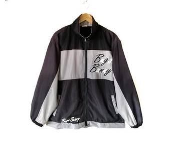 Vintage Bugs Bunny Windbreaker Jacket