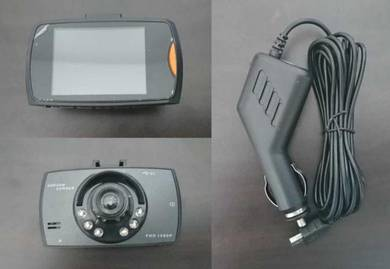 Night Vision DVR Car Recorder HD Safety Camera