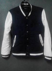 NYC varsity jacket sz S