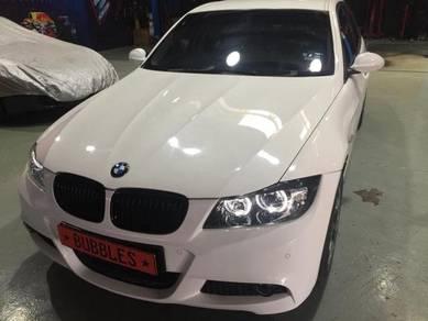 BMW 3 SERIES E90 projector head lamp set
