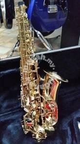 Alto Saxophone : Ashton