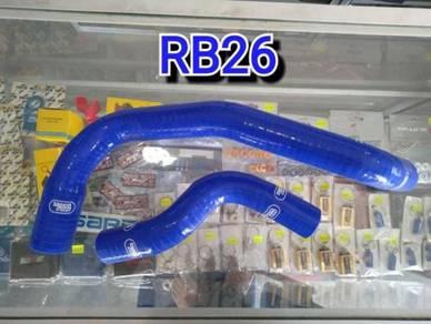 Samco radiator hose nissan RB26