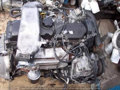 Engine Empty Kosong Toyota Hilux Hiace Prado 3L