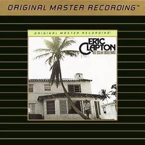 Eric Clapton 461 Ocean Boulevard Gold CD