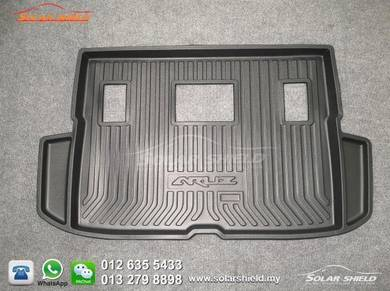 Perodua Aruz Cargo Trunk Boot Tray