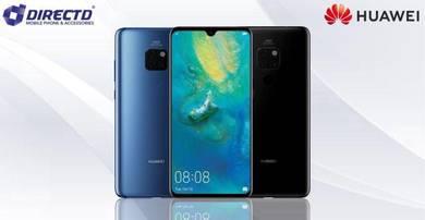 Huawei MATE 20 (6GB RAM | 128GB)MYSet