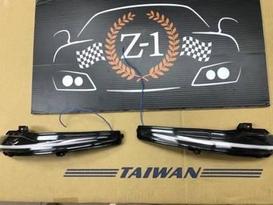 Benz W205 W212 W213 W222 GLC Side Mirror Signal