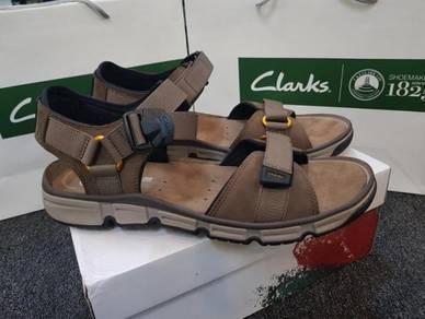 MENS Clarks Original Sandal 12UK big size