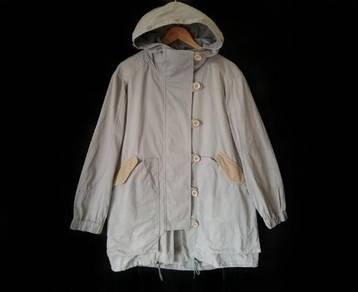 IS Tsumori Chisato Parka Jacket