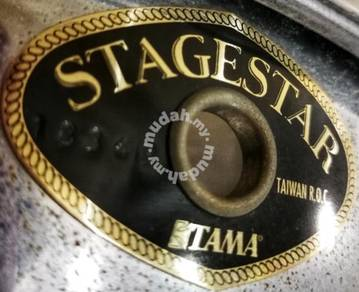 TAMA 13inch Snare drum
