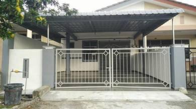 FOR SALE -Bandar seri impian Kluang (100% full Loan)