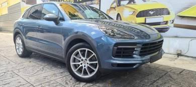 Recon Porsche Cayenne S for sale