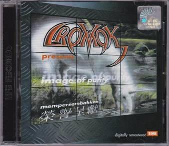 CD CROMOK Image of Purity