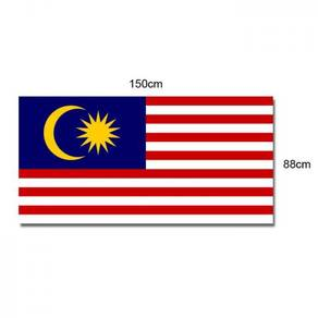 Malaysia Flag / Bendera Malaysia - Jalur Gemilang