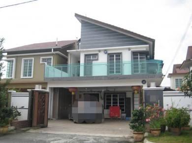 Kajang house, Hill Park Home, 2Sty Semi d, Full Renovated & Extended