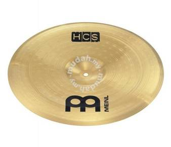 Meinl HCS China Cymbal 18